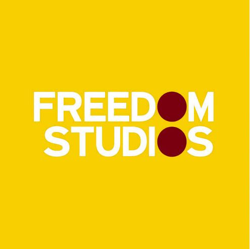 Welcome to Freedom Studios!