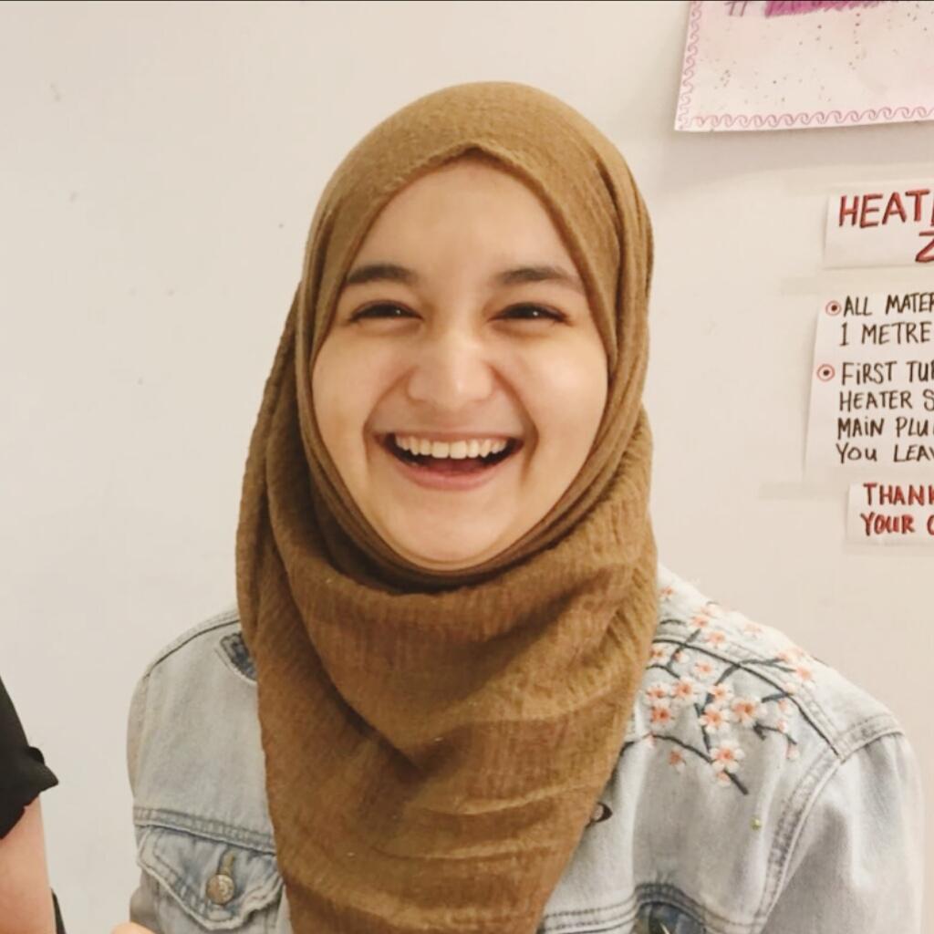 Jaasra's Blog – Black Teeth and a Brilliant Smile