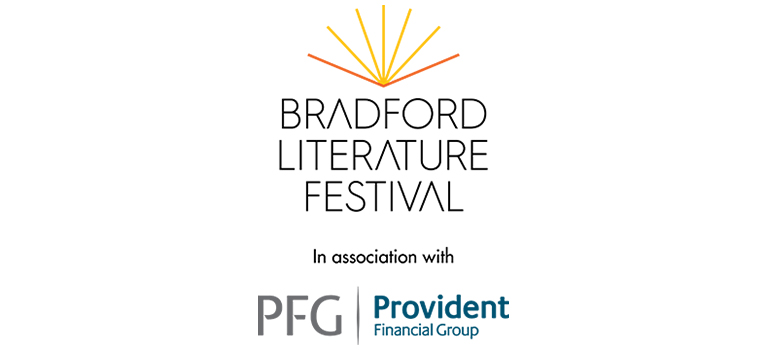 Freedom Studios at the Bradford Literature Festival 2019!